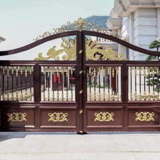 蘇州鋁藝大門